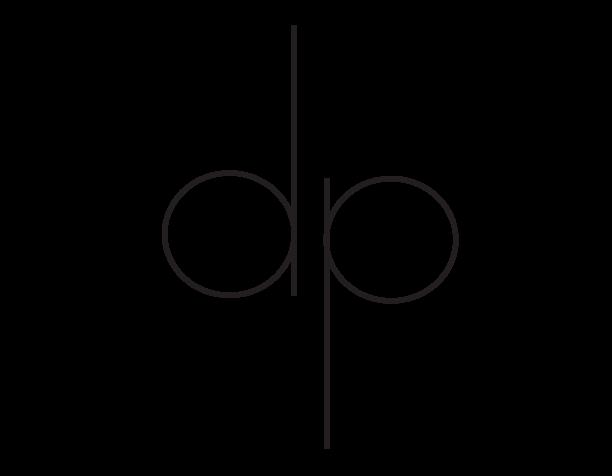 logo-daniel-padure-litere